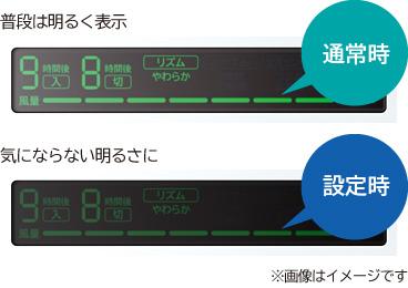 Màn hình quạt Hitachi HEF-DC4000