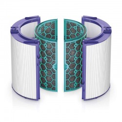 Bộ lọc Dyson 360° Glass HEPA and Activated Carbon Filter (DP04, TP04, HP04)